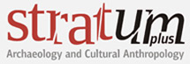 Stratum Plus: Archaeology, Cultural Anthropology